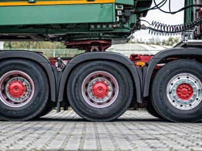 Serbia: Dispozitivele de e-localizare de pe camioane cauzează blocaje majore la punctele de trecere