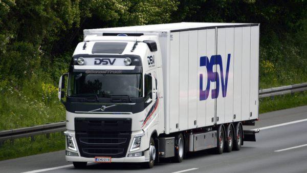 DSV Panalpina przejmuje międzynarodową firmę spedycyjną
