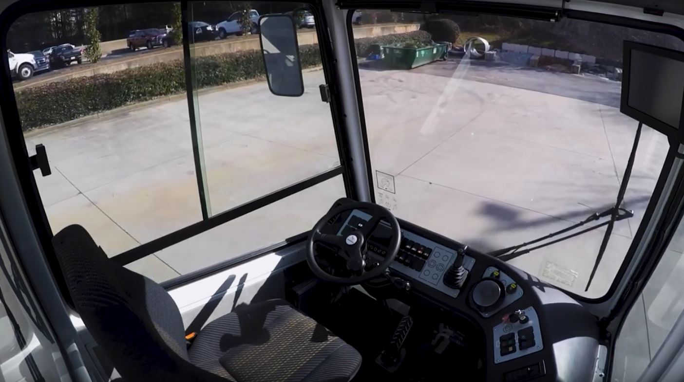 Phantom Auto and Terberg bring teleoperated vehicles to cargo yards