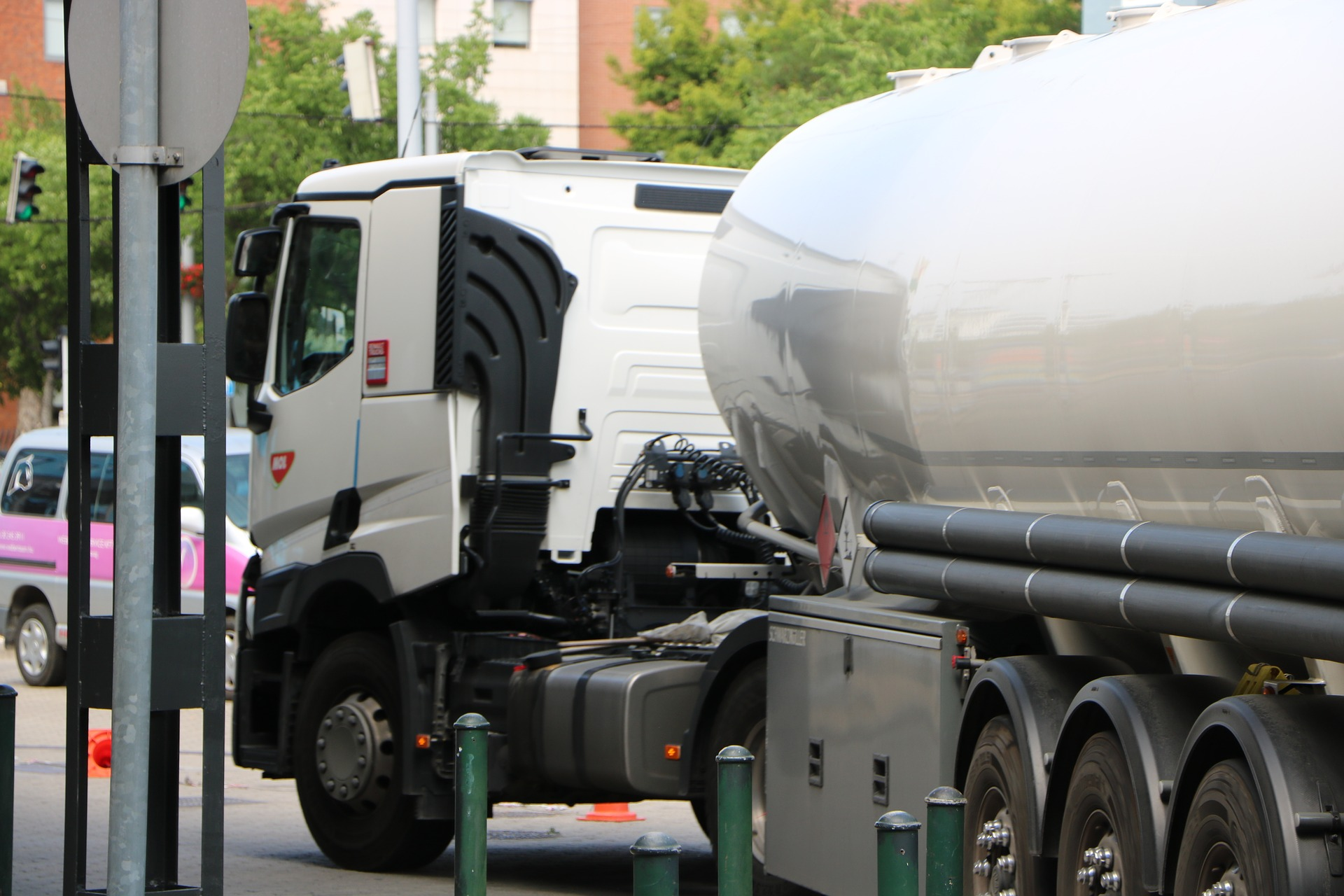 Gaz LPG ma być objęty systemem SENT. Ministerstwo chce docisnąć śrubę kolejnym firmom
