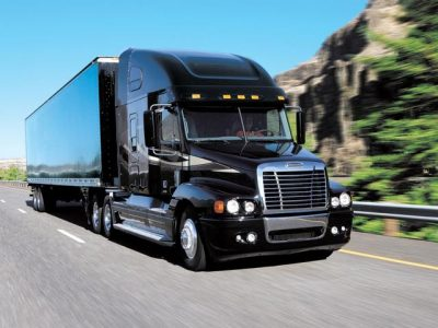 Camioanele europene ar putea arăta în curând precum cele americane