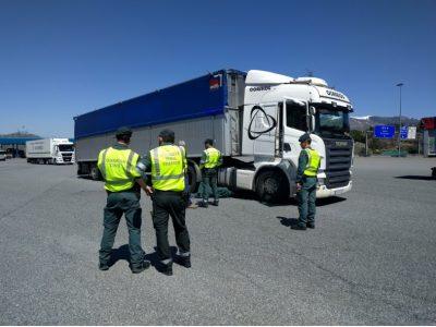 """Spania: Fără """"ecusoanele verzi"""", vehiculele grele nu vor mai putea intra în Madrid"""