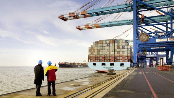 DHL Global Trade Barometer: Japan und Großbritannien verzeichnen Wachstum