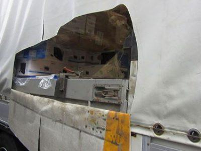 Atenție șoferi: Hoții de camioane au o nouă metodă pentru furturile cargo