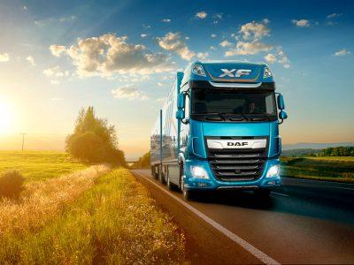 5 firm podejrzanych o zmowę cenową na polskim rynku ciężarówek. Chodzi o dilerów DAF-a