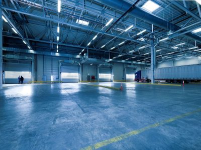 Keep your warehouse flow as simple as possible – KISS