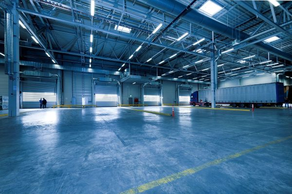 Key factors to consider when planning and designing warehouses
