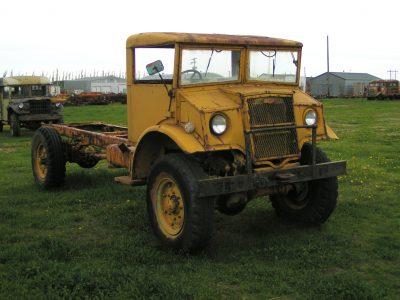 Historia transportu – odc. 64. O tym, jak wyglądał biznes transportowy po II wojnie światowej