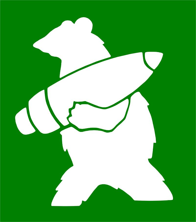 Odznaka 22 Kompanii Zaopatrywania Artylerii