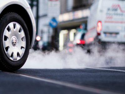 Un nou oraș european important interzice vehiculele Euro 4