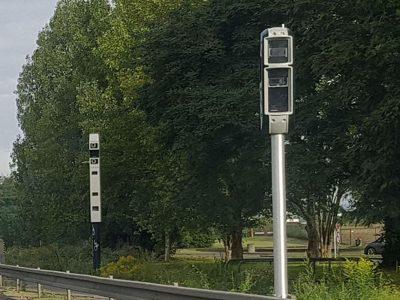 """Franța: 400 de super-radare noi le vor înlocui pe cele distruse în timpul protestelor """"Vestelor Galbene"""""""