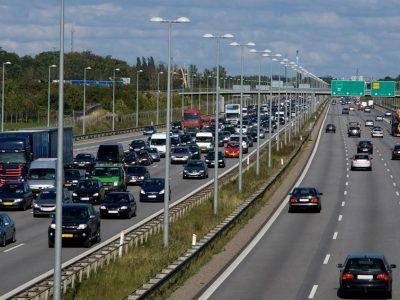 Danemarca: Limite de viteză mai mari pentru camioane