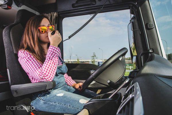 Derybos dėl vairuotojų socialinių garantijų. Ar profsąjungos ir vežėjai pagaliau susitars?