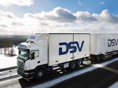 Doi giganți din transporturi își unesc forțele pentru a forma una din cele mai puternice companii din industrie