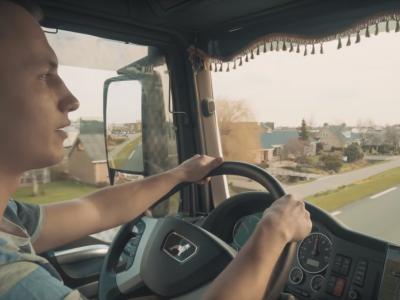 Vairuotojų profesionalų iš Lietuvos darbas Olandijoje. Įdarbinimo galimybės, sąlygos, realybė