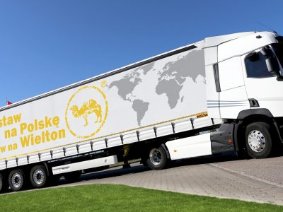 Przejęcie brytyjskiej spółki się opłaciło. Wielton podał wyniki za 2018 r.