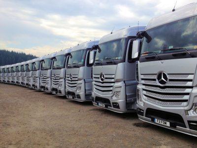 Înființarea unei companii de transport în Germania: Aspectele esențiale pe care ar trebui să le cunoașteți