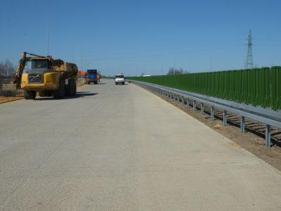 Ostatni odcinek A1 ma wykonawcę. Pojedziemy nim z końcem 2022 r.