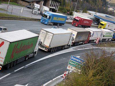 """Italia: """"Controalele în bloc din Tirol sunt inacceptabile"""""""