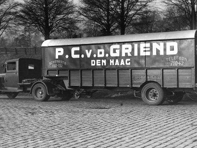 Az áruszállítás története 46. rész – Sarcok: megadóztatott lovak, kerekek és üzemanyagok