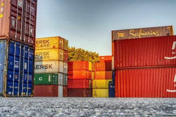 The container market to grow on average by 6.5% in the coming years according to estimates