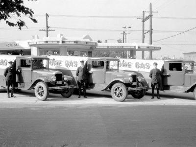 Az áruszállítás története 44. rész – így születtek meg a szakma feltételei az USA-ban