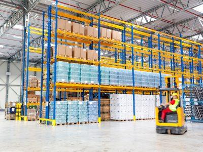 Operatorzy logistyczni rozbudowują magazyny na zachodzie Polski