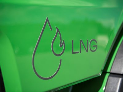 Large order from Germany – 100 new LNG-powered Scania trucks. Who will it go to?