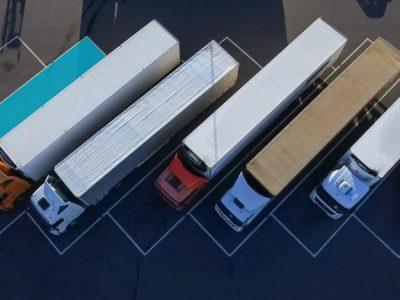 Comisia Europeana are un plan pentru rezolvarea problemei siguranței în parcările de camioane