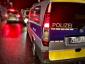 Немецкая полиция следует за голландцами. Она использует новую машину для досмотра грузовиков