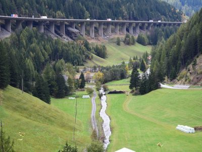 Additional traffic bans for trucks on the Brenner motorway. Italians follow in the footsteps of Austria and Germany