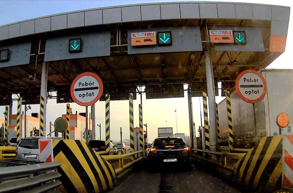 Rusza remont A4 koło Wrocławia. Samochody do 3,5 t. mogą korzystać z objazdu