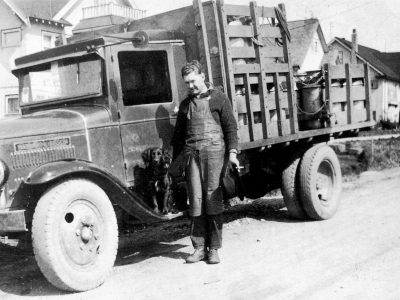 Az áruszállítás története 47. rész– erre költötték a kormányok a közúti szállítások adóbevételeit