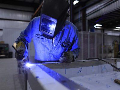 Przemysł poprawia wyniki, ale prognozy na przyszłość nie są najlepsze