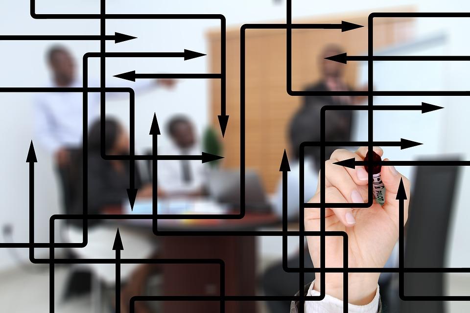 APS (advanced planning and scheduling) czyli efektywne planowanie zasobów przedsiębiorstwa