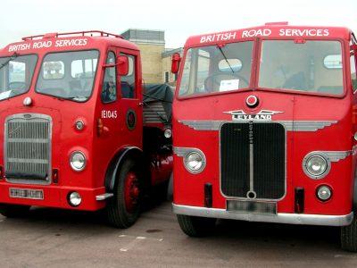 Historia transportu odc. 69. Kto nie był zadowolony z nacjonalizacji brytyjskiego transportu?
