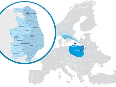 Lietuvos vežėjams Lenkijoje – mokesčių lengvatos