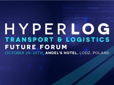 hyperLOG | Vă invităm la cea mai inovativă conferință europeană din industria de transport și logistică