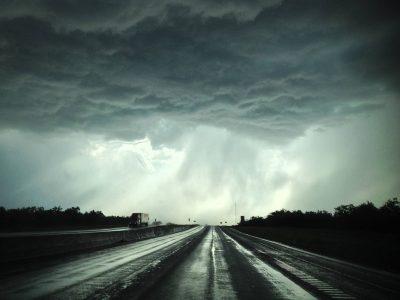 Croația: Restricții de trafic cauzate de Codul roșu de vreme nefavorabilă