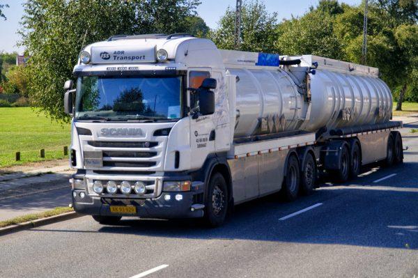 Egy újabb sikeres e-CMR teszt. Ezúttal a veszélyes anyagok és a határokon átnyúló szállítások esetéb