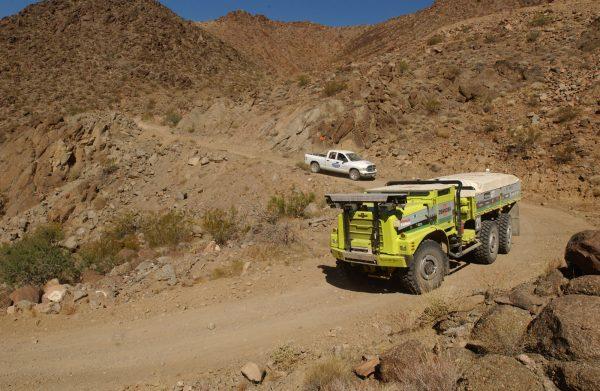 Autonomous Logistics: Sit Back and Enjoy the Ride?  Part 1: A Trip Down Memory Lane.