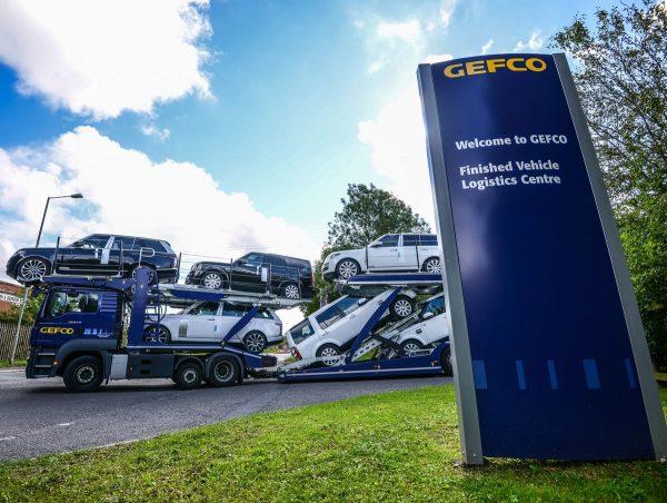 GEFCO Polska zaprasza przewoźników z autotransporterami do stałej współpracy
