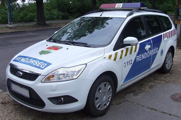 Roadpol Speed – a hétvégén még mindig fokozott rendőri ellenőrzésre kell számítani