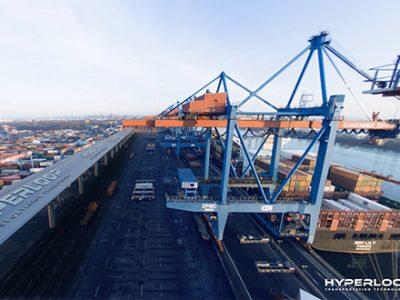 HHLA: Konzernumsatz steigt um 10,3 Prozent, operatives Konzernergebnis (EBIT) um 24,5 Prozent