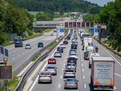 Germania este pe marginea unei crize în lanțul de aprovizionare: deficitul de șoferi a depășit pragul de 60.000