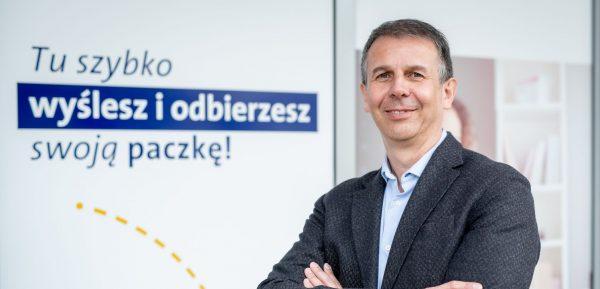 """GLS Poland podnosi klientom ceny. Wszyscy chcą mieć niskie koszty i bardzo wysoką jakość. Prezes: """"T"""