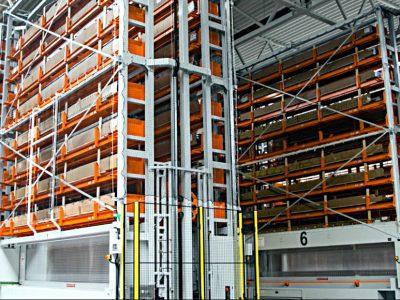 Logistyka 4.0 w praktyce. Co zmieniły regały automatyczne w magazynie polskiej firmy?