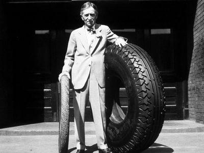 Az áruszállítás története 49. rész – a dízel és a felfújható gumiabroncsok felforgatták az iparágat