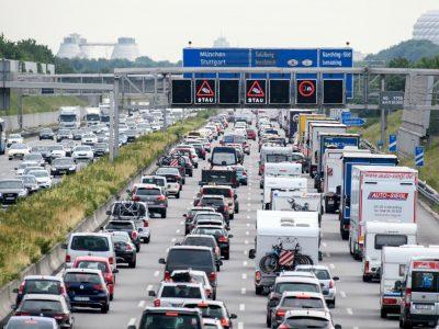 Germania anunță controale intensive pentru transportul de mărfuri