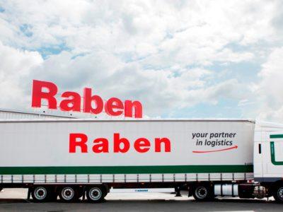 Raben achiziționează pachetul majoritar de acțiuni din cadrul uneia dintre cele mari companii de transport din Italia